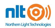 Northern Light Technologies logo.