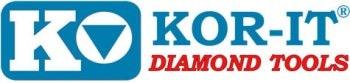 KOR-IT® Inc. logo.