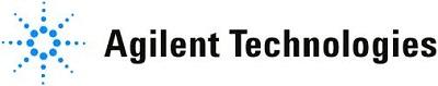 Agilent Technologies Inc. logo.