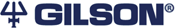 Gilson Incorporated logo.