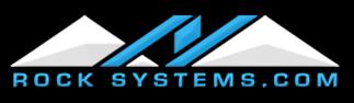 Rock Systems, Inc. logo.