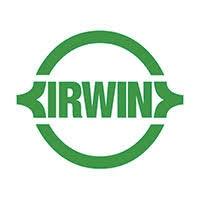 Irwin Car and Equipment logo.