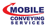 Mobile Conveying Services logo.