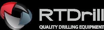 RTDrill logo.