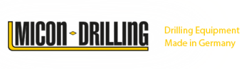 MICON-Drilling GmbH logo.