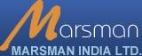 Marsman India Ltd. logo.