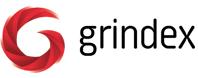 Grindex logo.