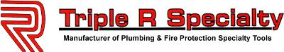 Triple R Specialty logo.