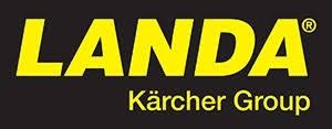 Landa-Kärcher North America logo.