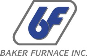 Baker Furnace, Inc logo.