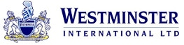Westminster International Ltd logo.