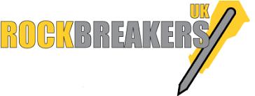 Rockbreakers UK Ltd logo.
