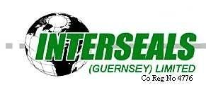 Interseals (Guernsey) Ltd logo.