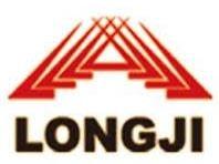 Shanghai Longji Construction Machinery Co., Ltd logo.