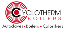 Cyclotherm SA (Pty) Ltd logo.