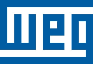 WEG S.A. logo.
