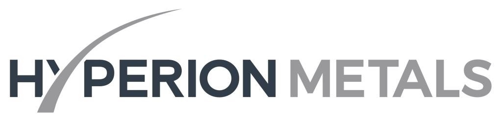 Hyperion Metals Limited