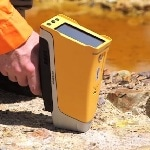 Portable XRF Analyzers for the Mining Industry