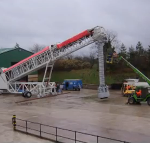 Assembly, Testing and Installation Procedure of Telestack's Conveyor Systems