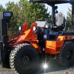 R20S Mine Utility Vehicles from MineMaster