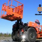 MineMaster Torquematic Mine Utility Vehicles and Personnel Carriers